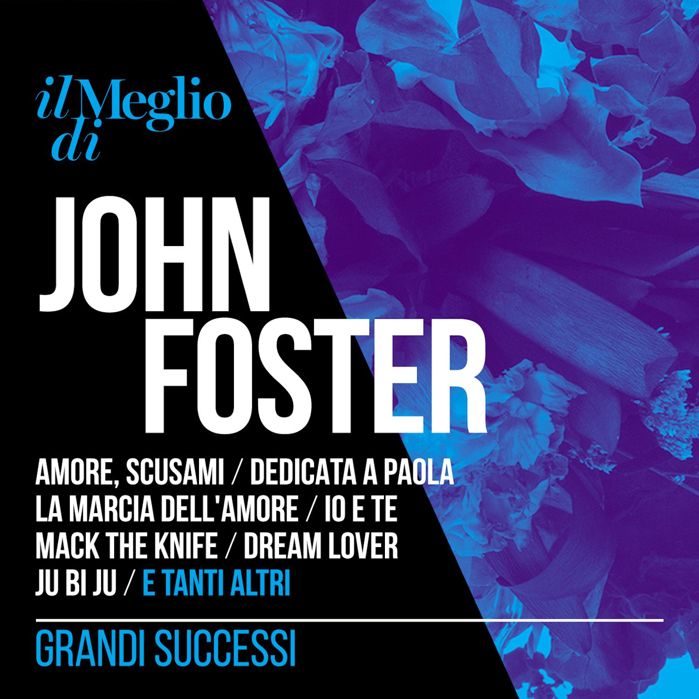 Poster design john foster - Il Meglio Di John Foster Grandi Successi